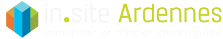 In.site Ardennes logo